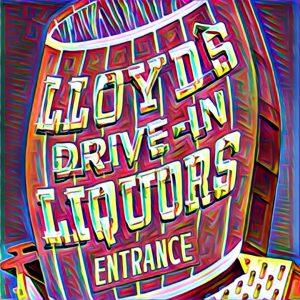 Lloyd's Liquors